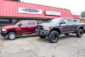 dodge ram 2017 dodge ram 2500 build package