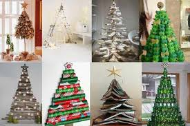 8 of the most inventive and original tree ideas
