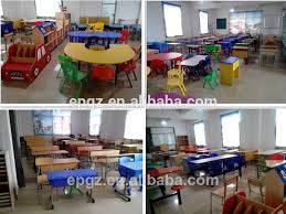 Drafting Table And Chair Set Modern Design Folding Cafeteria Table Chair Set Folding Plastic
