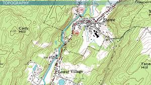using u0026 understanding topographic maps video u0026 lesson transcript