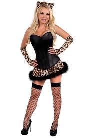Womens Cheetah Halloween Costume Compare Prices Leopard Cat Costume Shopping Buy