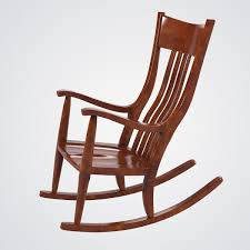 Luxury Rocking Chair Model Mesquite Rocking Chair