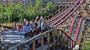 Dallas Texas Six Flags Texas Giant Ride Re Opens With New Safety Measures Nbc 5 Dallas