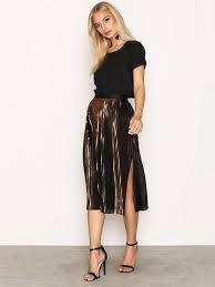 by malene birger iauno skirt by malene birger copper skirts clothing