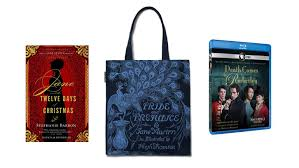 Cool Stocking Stuffers Cool Gifts For Women Who Love Jane Austen