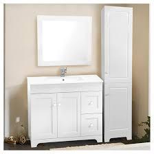 Rona Bathroom Vanities Canada Vanity Sink With Mirror And Linen Cabinet 37