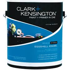 clark kensington paint and primer in one premium interior eggshell