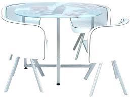 table de cuisine avec chaise table de cuisine pliante avec chaises integrees table cuisine chaise