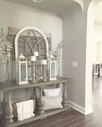 Foyer Table Decor Entryway Decor Best 25 Entryway Decor Ideas On Pinterest Foyer