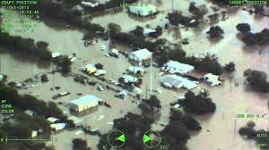 Austin Flooding Map by Onion Creek Floods Footage Apd Air 1 10 31 13 Youtube