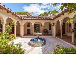 villa style homes beautiful 1920s style villa florida luxury homes