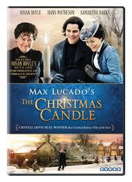 max lucado s the candle dvd
