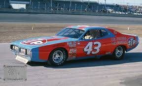 Dodge Challenger Nascar - richard petty 1977 stp dodge piston cup pinterest richard