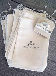 wedding favor bags best 25 wedding favor bags ideas on wedding bag tea