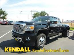 new 2017 gmc sierra 3500hd denali 4wd in nampa 470749 kendall