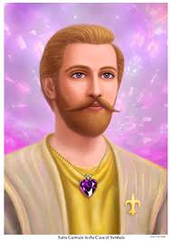 Count St Germain Ascended Master Messages From Germain
