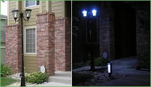 led driveway pole lights lighting driveway l posts for sale driveway lights posts led