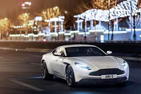 aston martin supercar 2017 aston martin db11 now offered with mercedes amg v8 power roadshow
