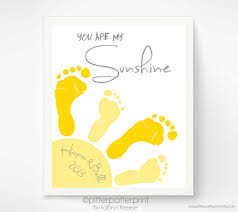 baby footprint ideas creative ideas for baby footprint birth partner