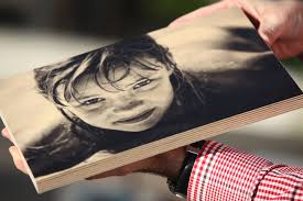 print on wood photo printing on wood and photos printed on wood canvas