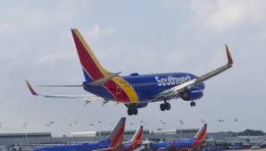 Southwest Flight 59 by 49 Swa Flight Sale Is On Cw33 Newsfix