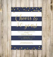 Retirement Invitation Card Matter In English Gold Cheers To 30 35 Years Retirement Celebration Invitation