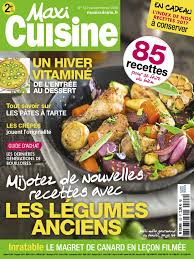 abonnement magazine cuisine magazines cuisine food coverv reproindd with magazines cuisine