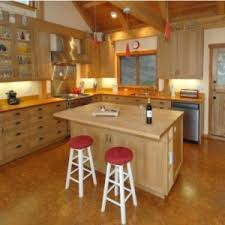 Cork Flooring In Kitchen by 24 Best Cork Flooring Images On Pinterest Cork Flooring Corks