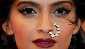 hindu nose ring significance of indian jewelry its importance