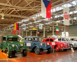 motor museum in nashville a thing to do on s day