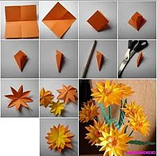 Paper Craft Steps - diy paper craft tutorials android apps on play
