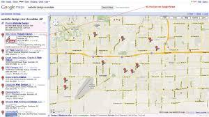 Google Maps Arizona by Seo Az Search Engine Optimization Az Arizona Search Engine