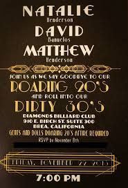 template simple 30th birthday invitations black and gold with
