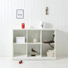 Kids Cube Bookcase Storage Cubes Junior Rooms