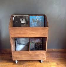 Lp Record Cabinet Furniture Best 25 Lp Storage Ideas On Pinterest Record Storage Vinyl