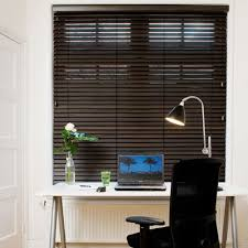 Wood Grain Blinds The Norman 2