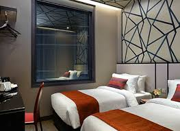 Star Accommodation In Singapore Standard Superior Triple - Hotels in singapore with family rooms