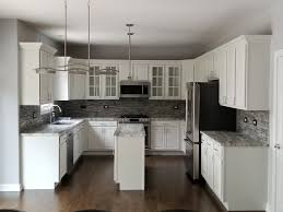 refinishing kitchen cabinets reddit lightning fast no sand cabinets refinished with laziness