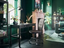 Wohnzimmer Mit Vielen Fenstern Einrichten Heimarbeitsplatz Inspiration U0026 Ideen Ikea