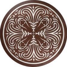 hardwood floor inlays wooden flooring accents oshkosh designs