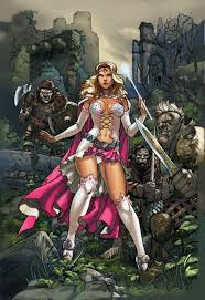 twisted dorothy zenescope u0027s june solicits for august release the twisted geeks