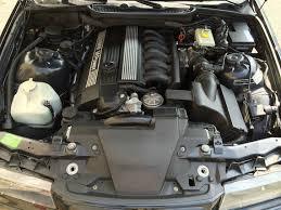 bmw m3 e36 engine 1997 bmw m3 sedan with 37k german cars for sale