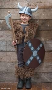 accessories for diy kid u0027s viking costume lia griffith