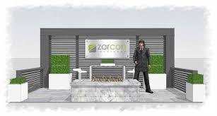 zarcon 2014 home show front 1 zarcon landscape