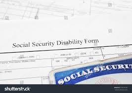 disability form we appreciate your cooperation in completing the