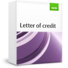 Letter Of Credit Validity letter of credit seb