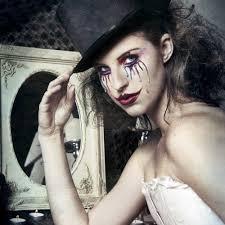 scary halloween costumes and makeup evil clown clowns pinterest halloween ideas clown