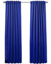 Royal Blue Blackout Curtains Deals Sales On Royal Blue Curtains