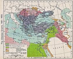Ethnic Map Of Europe by Karabakh Org Karabakh In Maps Karabakh Under Turkic Domination