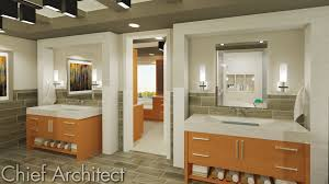 chief architect home design software samples gallery easy to model